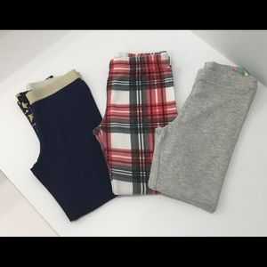 Bundle CARTER'S Leggings (3)